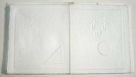 挿絵入り本 Peverelli - Petite suite en blanche majeur