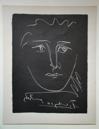 挿絵入り本 Picasso - Picasso pour Roby
