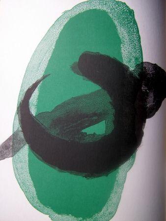 リトグラフ Miró - PINTURAS MURALES