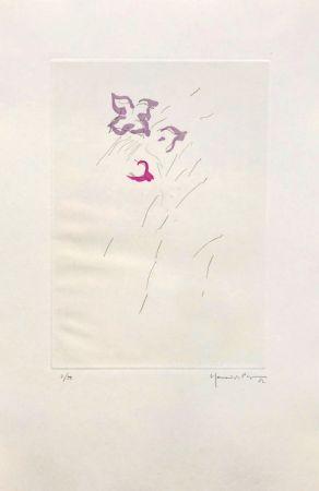 彫版 Hernandez Pijuan - PL4