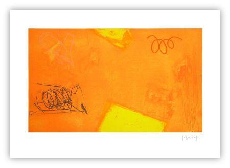 彫版 Capa - Plano amarillo