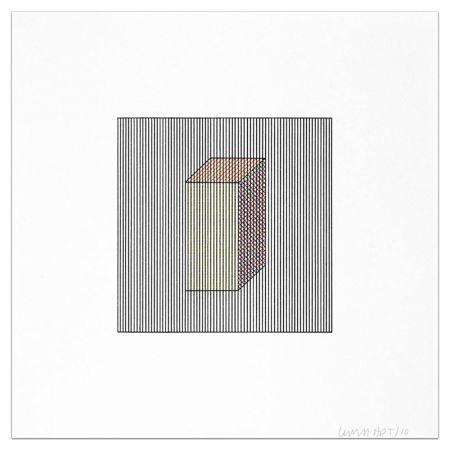 多数の Lewitt - Plate #03