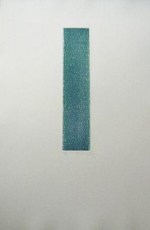 彫版 Hernandez Pijuan - Polychrome 11
