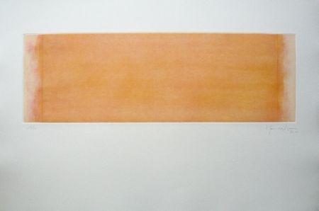 彫版 Hernandez Pijuan - Polychrome 14