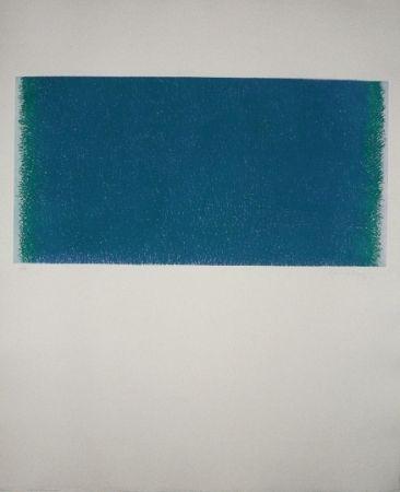 彫版 Hernandez Pijuan - Polychrome 19