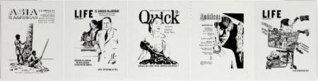 リトグラフ Bryce - Portfolio QUICK