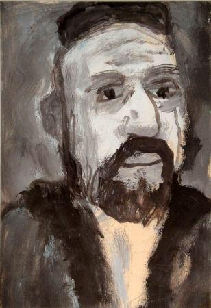 技術的なありません Shapiro - Porträt eines Juden