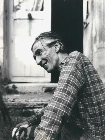 写真 Fautrier - Portrait