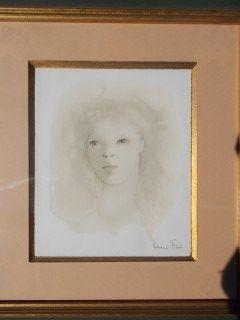 技術的なありません Fini - Portrait Féminin