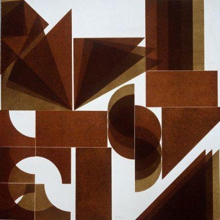 エッチングと アクチアント Bury - Presenza grafica