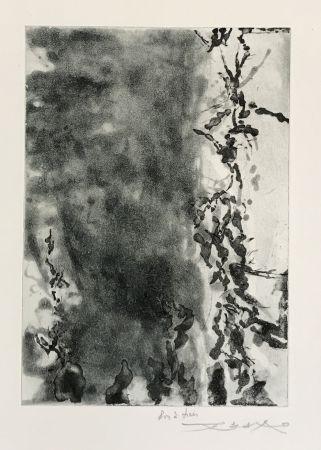 エッチングと アクチアント Zao - Proustiennes (348)