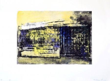 彫版 Perez  - Puerto Rico 1N 7/20