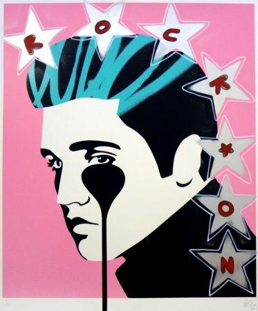 多数の Pure Evil - Pure Elvis - Rock on