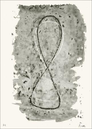 リトグラフ Fiedler - Quiproquo