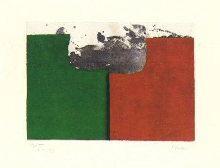彫版 Borrell Palazón - Records de paisatge-2