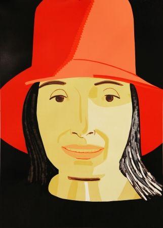 木版 Katz - Red Hat Ada