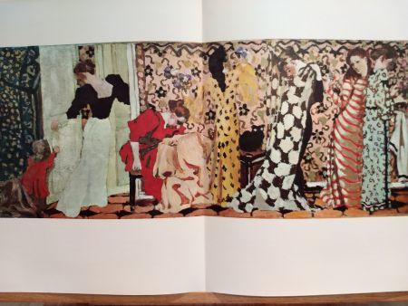 挿絵入り本 Bonnard - Revue blanche