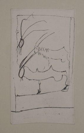彫版 Beuys - Riesenziegen