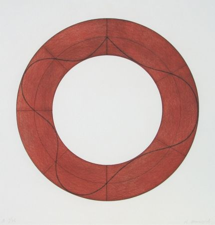 彫版 Mangold - Ring Image A