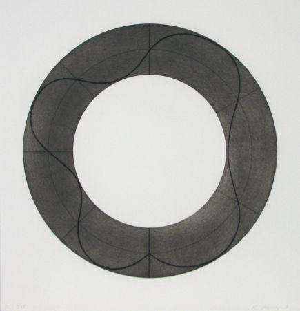 沈み彫り Mangold - Ring Image B