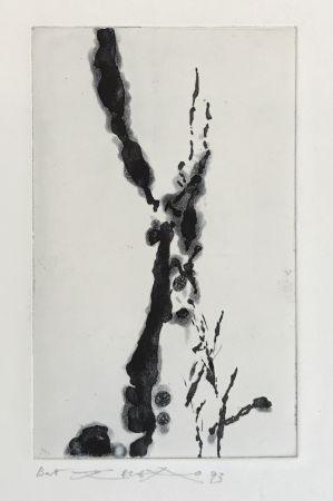 エッチングと アクチアント Zao - Rompre le cri (374)