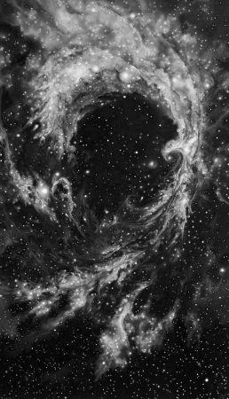 技術的なありません Longo - Rosette Nebula