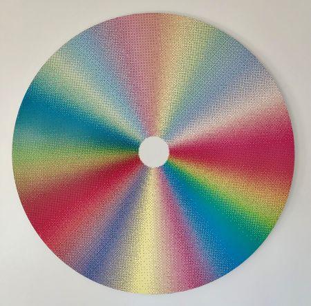 シルクスクリーン Cox - Rotoprint® Monoscreen Trichrome