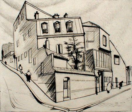 ポイントーセッシュ Hayter - Rue Dareau