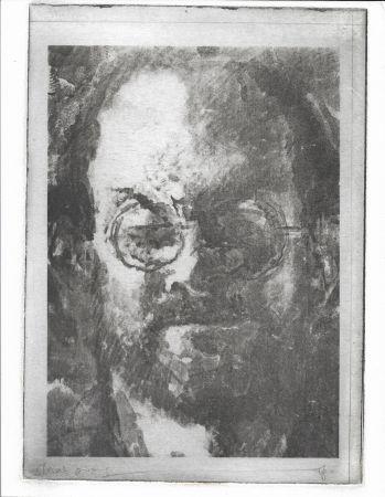 リトグラフ Phillips - Salman Rushdie