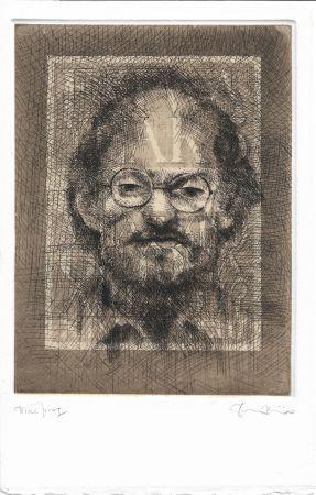エッチングと アクチアント Phillips - Salman Rushdie