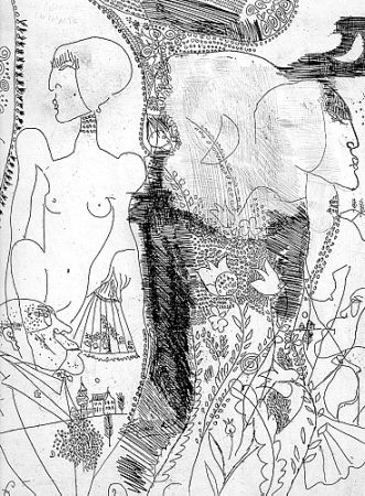 挿絵入り本 Rognoni - Salzburg entr'acte