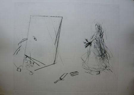 彫版 Lataster - Sans titre