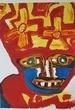 彫版 Lindstrom - Sans titre