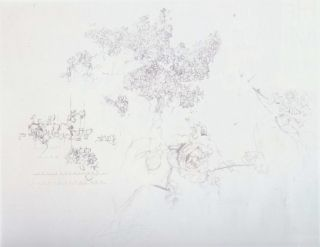 リトグラフ López Garcia - Sans titre