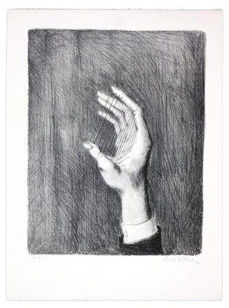 リトグラフ Olivier O - Sans titre