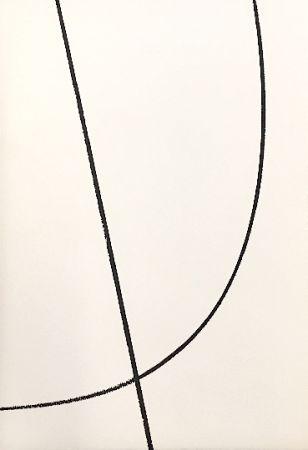 リトグラフ Hartung - Sans titre 4
