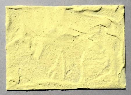 多数の Beuys - Schwefelpostkarte