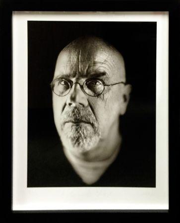 写真 Close - Self Portrait 2