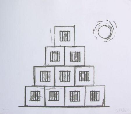 エッチングと アクチアント Halley - Senza titolo