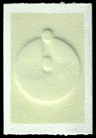 Relief Bonalumi - Senza titolo