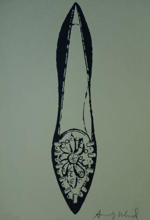 技術的なありません Warhol (After) - Shoe