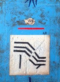 カーボランダム Coignard - Sillon bleu