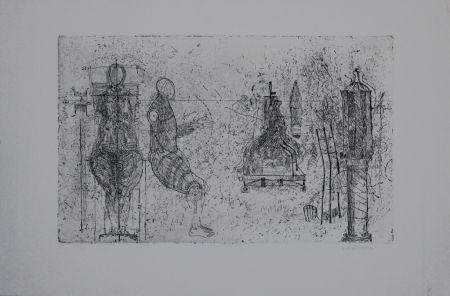 彫版 Augustin - Skulpturen / Sculptures