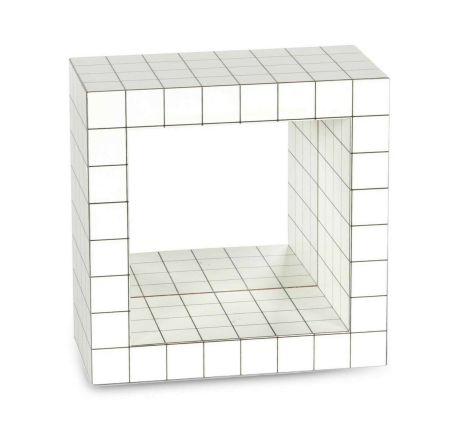 多数の Superstudio - Specchio misuratore