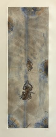 彫版 Toledo - Spiders