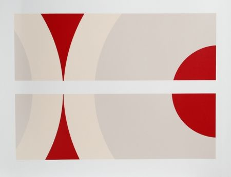 シルクスクリーン Daphnis - SS 12-78