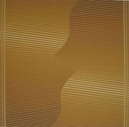 シルクスクリーン Sempere - S/T