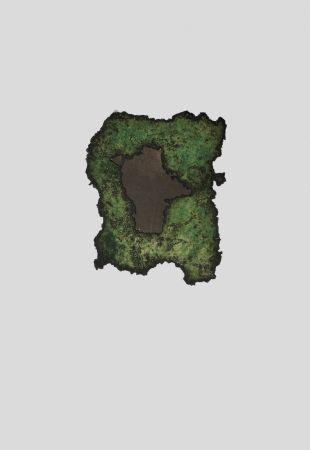 彫版 Argimon - S/T
