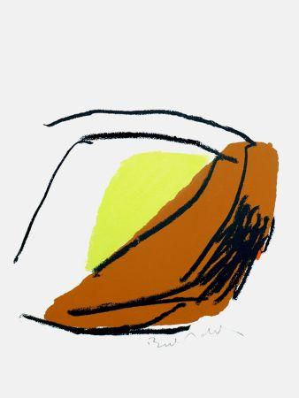 シルクスクリーン Bechtold - S/T