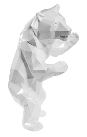 技術的なありません Orlinsky - Standing Bear White (Ours Blanc)